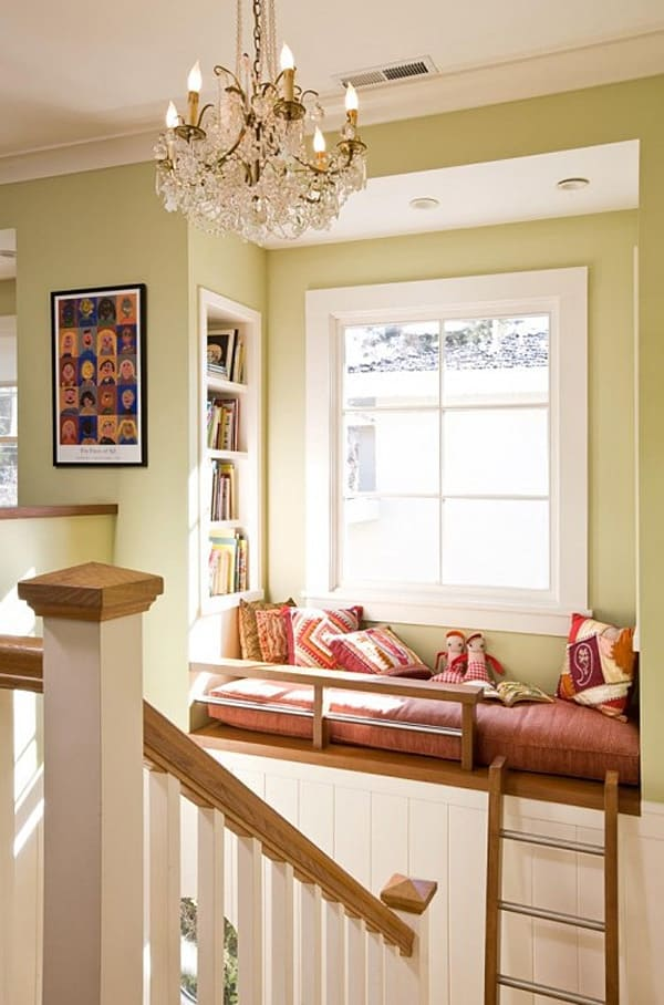Window Seat Ideas-22-1 Kindesign