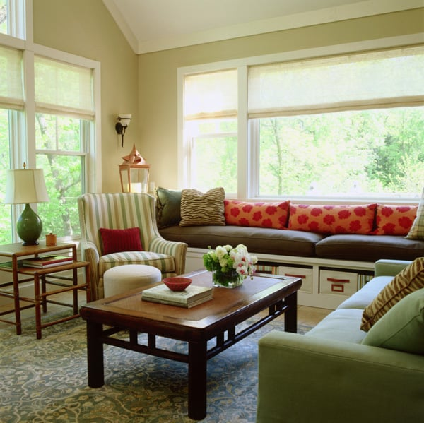 Window Seat Ideas-59-1 Kindesign
