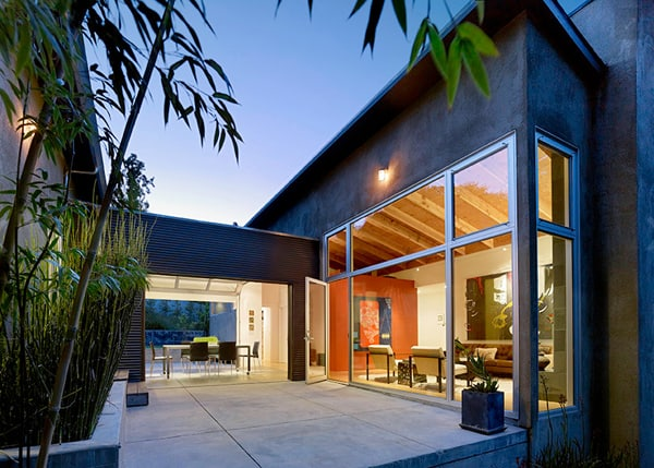 3 Bar Residence-Aleck Wilson Architects-14-1 Kindesign
