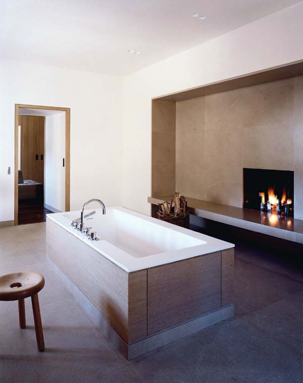 Bathroom Fireplace Ideas-32-1 Kindesign