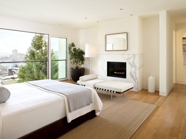 Bedroom Fireplace Ideas-02-1 Kindesign
