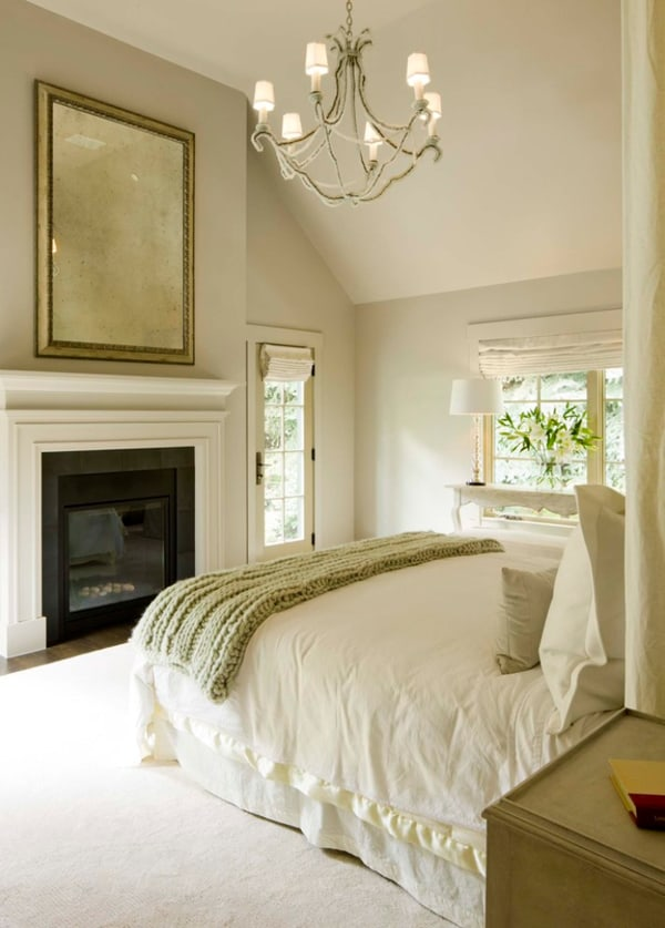 Bedroom Fireplace Ideas-13-1 Kindesign