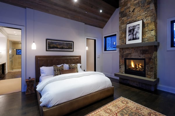 Bedroom Fireplace Ideas-19-1 Kindesign