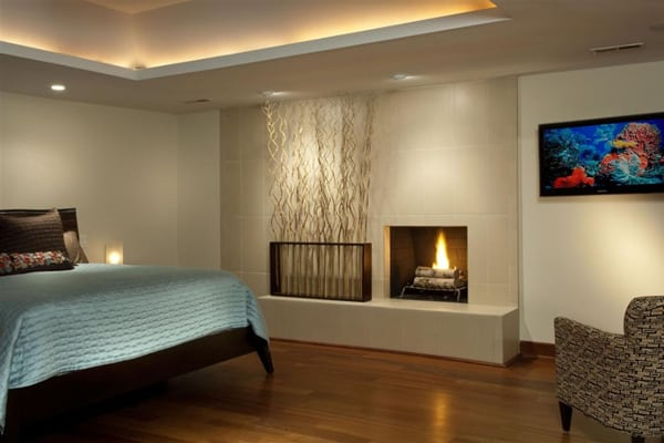 Bedroom Fireplace Ideas-48-1 Kindesign