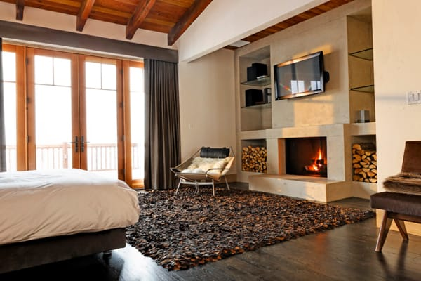 Bedroom Fireplace Ideas-50-1 Kindesign