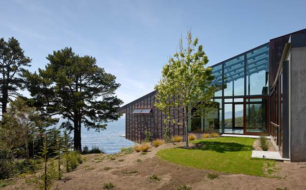Buck Creek House-Fougeron Architecture-22-1 Kindesign