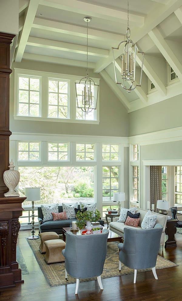 Bywood Street Residence-OHara Interiors-02-1 Kindesign