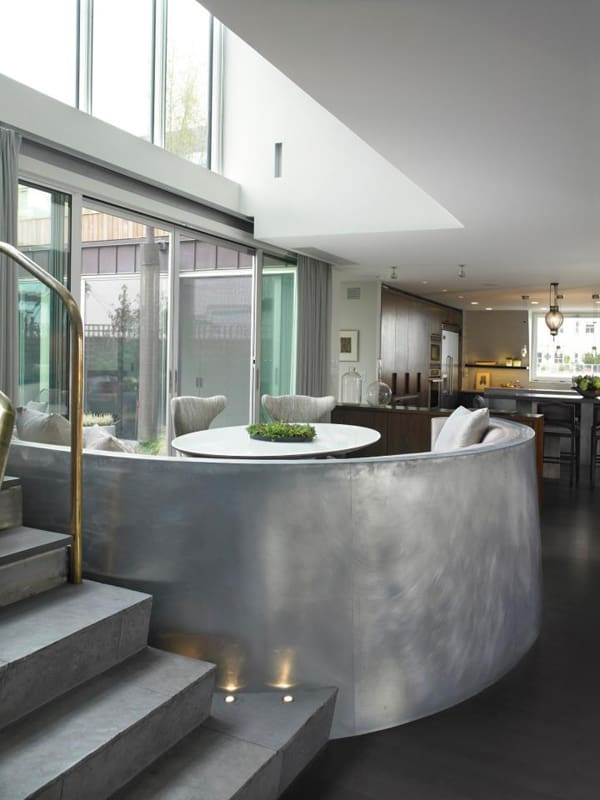 Central Park Penthouse-Foley Fiore Architecture-03-1 Kindesign