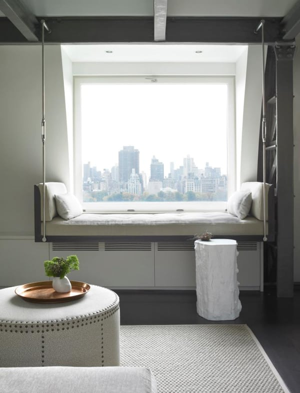 Central Park Penthouse-Foley Fiore Architecture-09-1 Kindesign