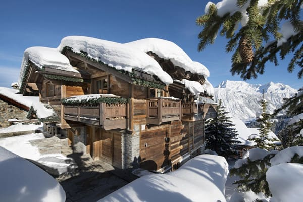 Chalet Pearl-Courchevel 1850-02-1 Kindesign