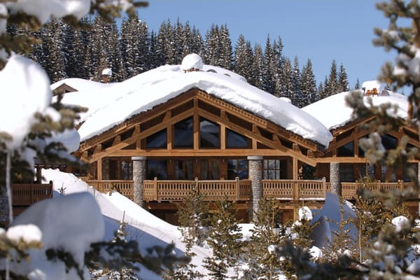 Chalet Pearl-Courchevel 1850-03-1 Kindesign