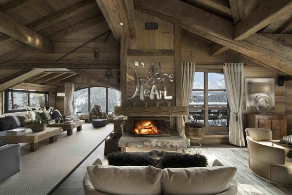 featured posts image for Chalet Pearl with jaw-dropping mountain views