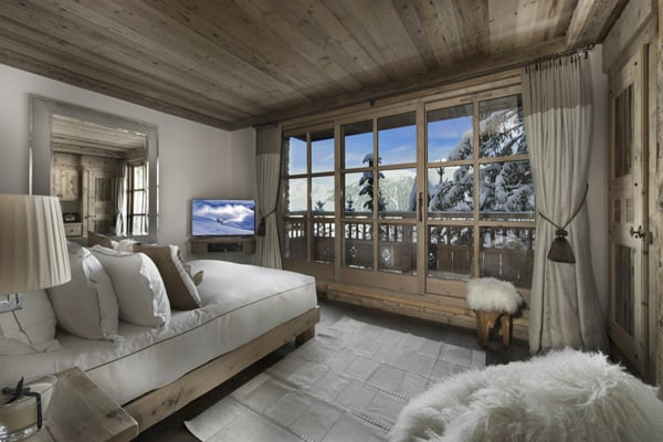 Chalet Pearl-Courchevel 1850-15-1 Kindesign