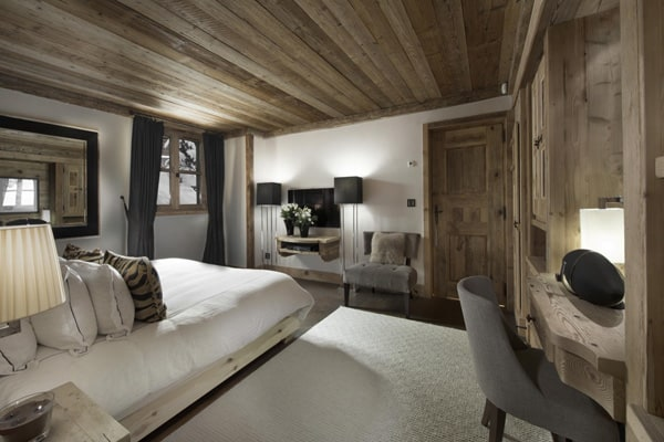 Chalet Pearl-Courchevel 1850-17-1 Kindesign