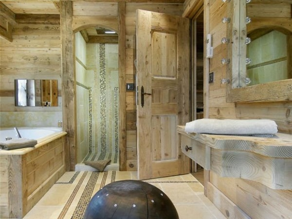 Chalet Pearl-Courchevel 1850-21-1 Kindesign
