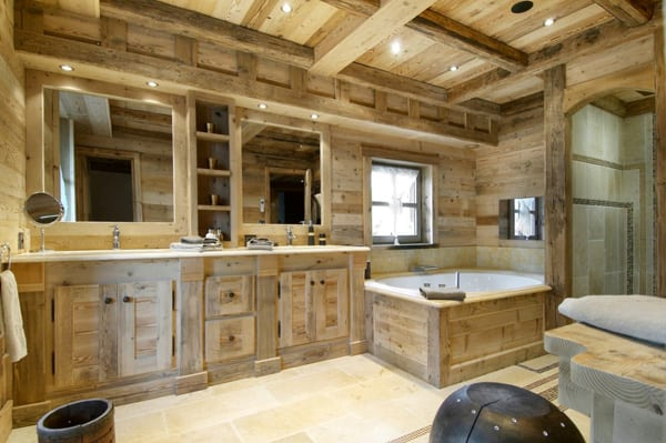 Chalet Pearl-Courchevel 1850-22-1 Kindesign