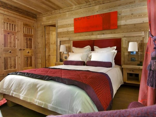 Chalet Pearl-Courchevel 1850-23-1 Kindesign