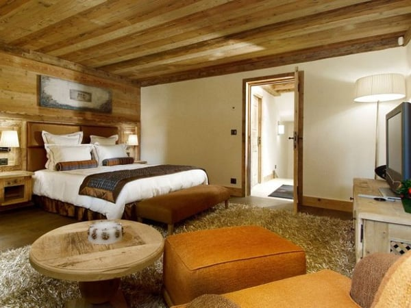 Chalet Pearl-Courchevel 1850-24-1 Kindesign