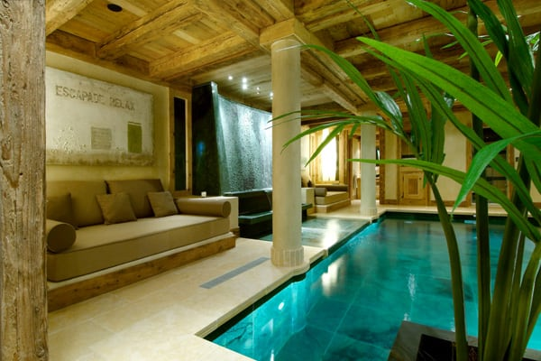 Chalet Pearl-Courchevel 1850-28-1 Kindesign