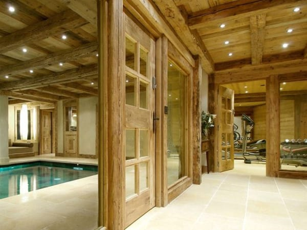 Chalet Pearl-Courchevel 1850-29-1 Kindesign