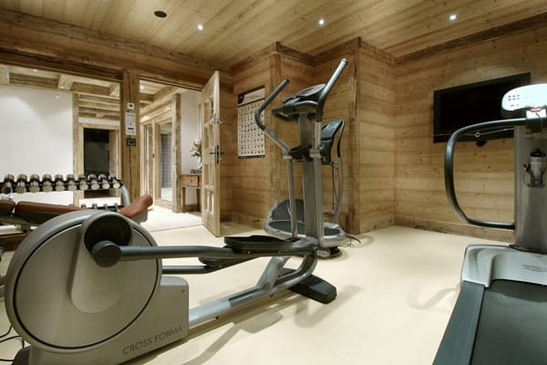 Chalet Pearl-Courchevel 1850-30-1 Kindesign