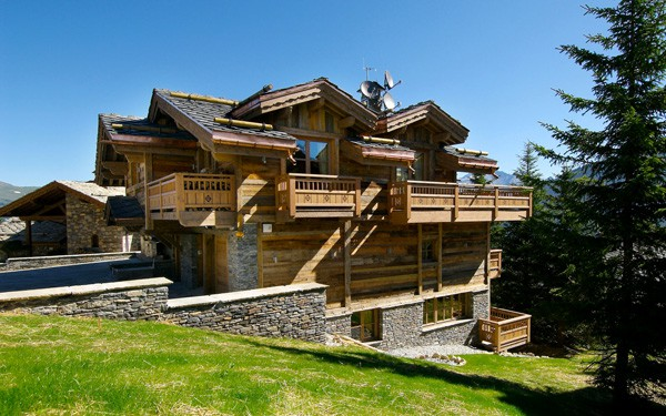 Chalet Pearl-Courchevel 1850-32-1 Kindesign