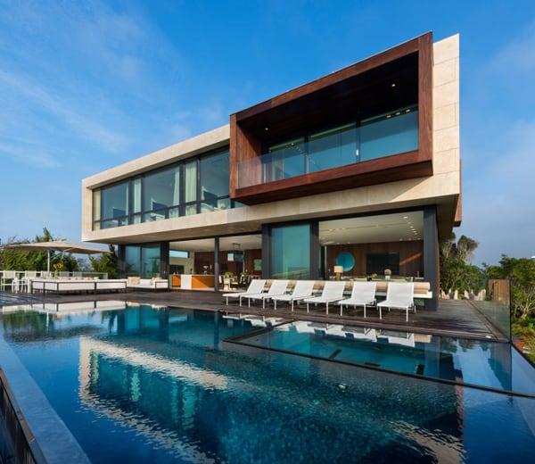 Daniels Lane Residence-Blaze Makoid Architecture-02-1 Kindesign