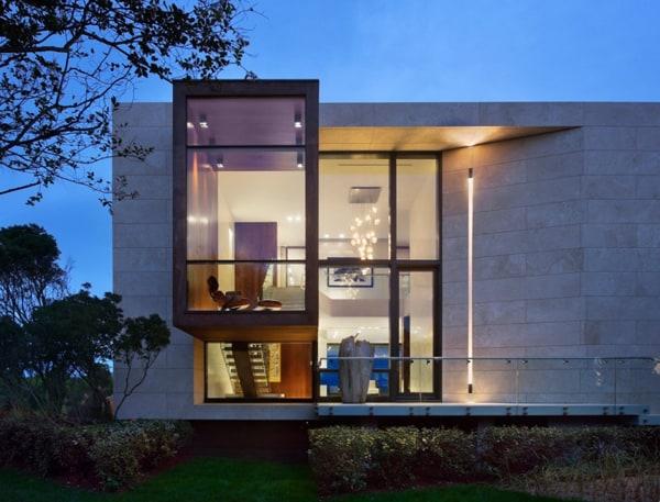 Daniels Lane Residence-Blaze Makoid Architecture-18-1 Kindesign