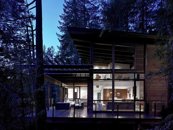 Gambier Island House-Turkel Design-32-1 Kindesign