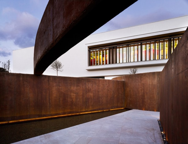 House in La Moraleja-DAHL-GHG Architects -30-1 Kindesign