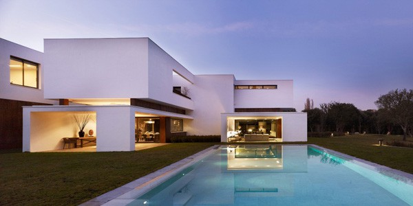 House in La Moraleja-DAHL-GHG Architects -32-1 Kindesign