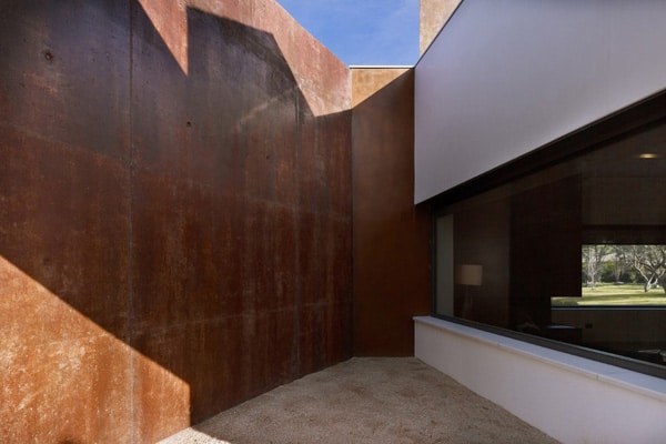 House in La Moraleja-DAHL-GHG Architects -38-1 Kindesign