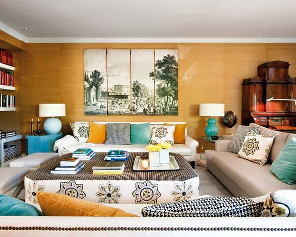 featured posts image for Cozy and comfortable remodeled home in Madrid
