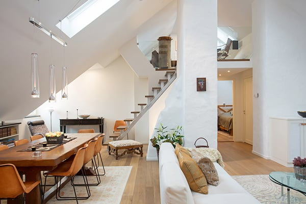 Kungsholmen Duplex Loft-04-1 Kindesign