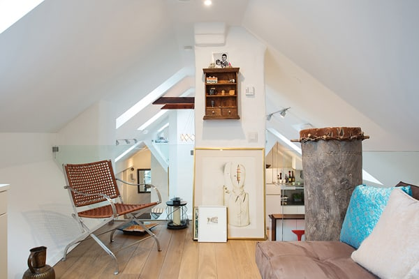 Kungsholmen Duplex Loft-12-1 Kindesign