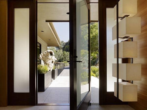 Los Altos Hills-Aleck Wilson Architects-03-1 Kindesign