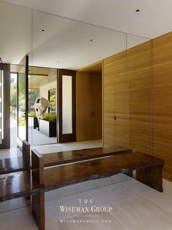Los Altos Hills-Aleck Wilson Architects-05-1 Kindesign