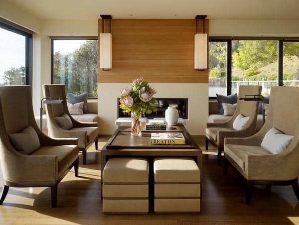 Los Altos Hills-Aleck Wilson Architects-06-1 Kindesign