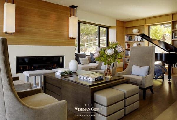 Los Altos Hills-Aleck Wilson Architects-07-1 Kindesign