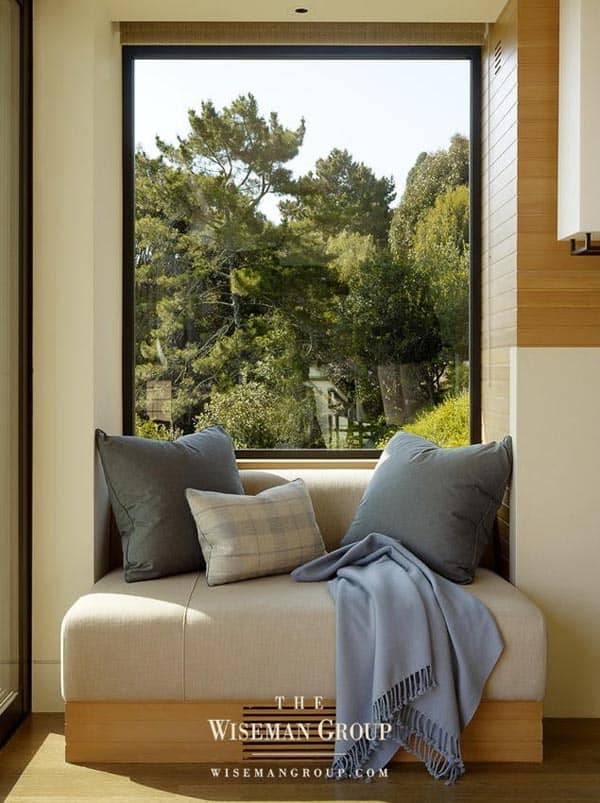 Los Altos Hills-Aleck Wilson Architects-09-1 Kindesign
