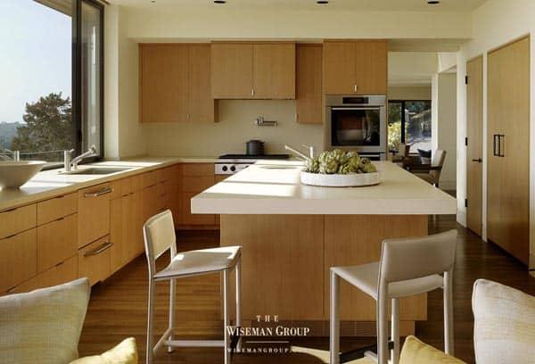 Los Altos Hills-Aleck Wilson Architects-22-1 Kindesign