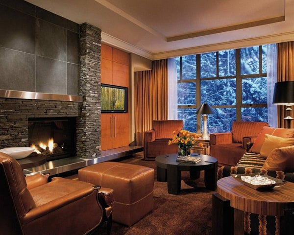Modern Fireplace Design Ideas-37-1 Kindesign