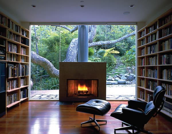 Modern Fireplace Design Ideas-38-1 Kindesign