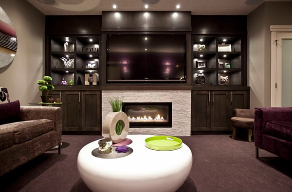 Modern Fireplace Design Ideas-47-1 Kindesign