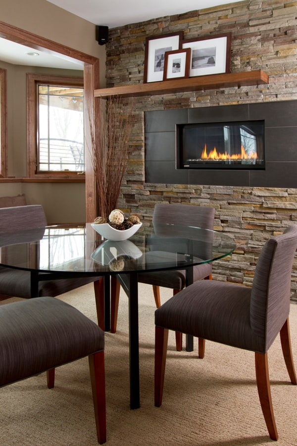 Modern Fireplace Design Ideas-52-1 Kindesign
