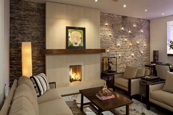 Modern Fireplace Design Ideas-53-1 Kindesign