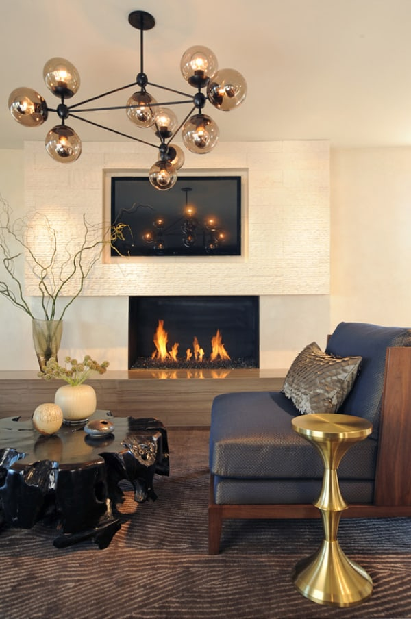 Modern Fireplace Design Ideas-56-1 Kindesign