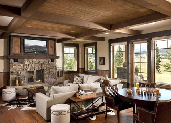 Montana Residence-Jamesthomas-06-1 Kindesign