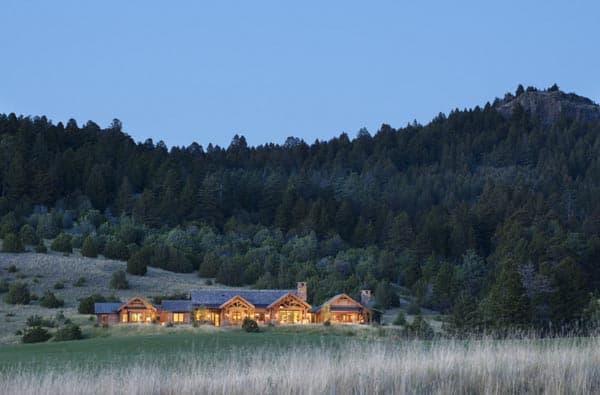 Montana Residence-Jamesthomas-09-1 Kindesign