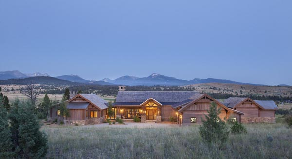 Montana Residence-Jamesthomas-10-1 Kindesign